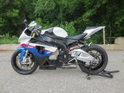 2010 - Bmw S1000RR Motorsports Colors